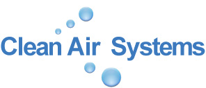 Clean Air Systems Logo
